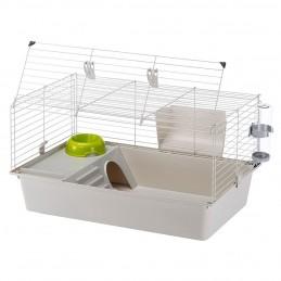 Cage Ferplast Cavie 80 FERPLAST 8010690045597 Cage & Transport
