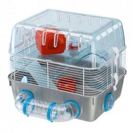 Cage Rongeur Ferplast Combi 1 fun FERPLAST 8010690125893 Cage & Transport