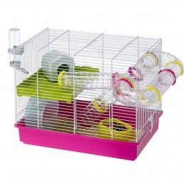 Cage Hamster Ferplast Laura FERPLAST 8010690056883 Rongeurs
