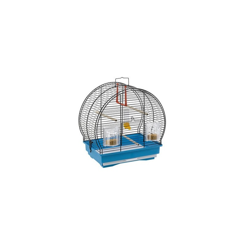 Ferplast cage Luna 1 FERPLAST 8010690090542 Oiseaux Exotiques
