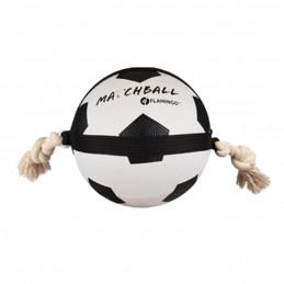 Balle de foot Flamingo Matchball