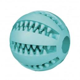 Balle pour chien Denta Fun  TRIXIE  Balles, Jeux d'extérieur