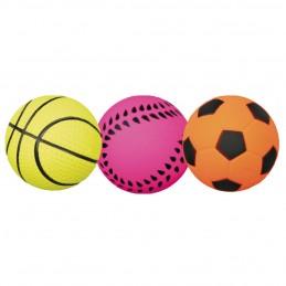 Balle sport Trixie  TRIXIE 4011905034423 Balles, Jeux d'extérieur