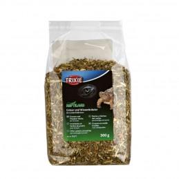 Trixie Reptiland Graminées et herbes de prairies pour tortues TRIXIE 4011905762777 Alimentation