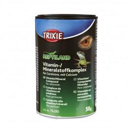 Trixie Reptiland vitamines TRIXIE 4011905762807 Complément alimentaire